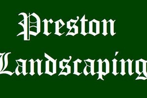 Photo #4: Preston Landscaping. Artificial Turf [Synthetic Grass]