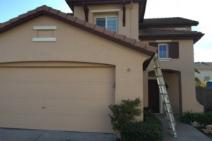 Photo #1: EXTERIOR & INTERIOR PAINT, CABINETS REFINISHING, FLOORING, CROWNMOLDING...