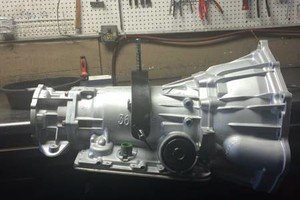 Photo #4: Reabuild transmission cheap $799