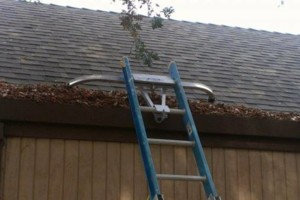 Photo #21: ROOFTO $95.00 GUTTER CLEANING