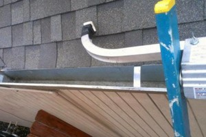Photo #20: ROOFTO $95.00 GUTTER CLEANING