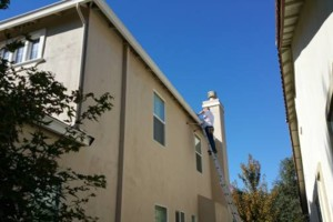 Photo #15: ROOFTO $95.00 GUTTER CLEANING