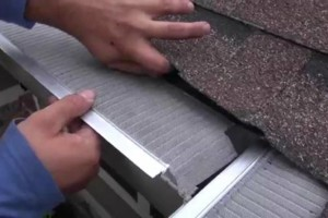 Photo #6: ROOFTO $95.00 GUTTER CLEANING