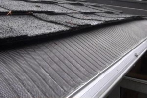 Photo #5: ROOFTO $95.00 GUTTER CLEANING