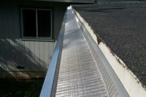 Photo #3: ROOFTO $95.00 GUTTER CLEANING