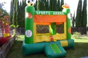 Photo #2: Cheapest bounce house and jumper for rent - William's Bounce!