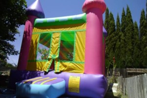 Photo #3: Cheapest bounce house and jumper for rent - William's Bounce!
