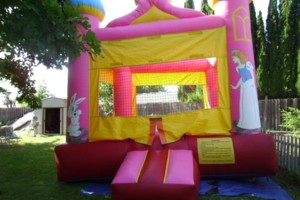 Photo #4: Cheapest bounce house and jumper for rent - William's Bounce!