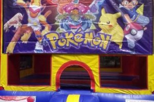 Photo #7: Cheapest bounce house and jumper for rent - William's Bounce!