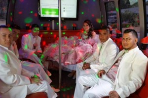 Photo #20: Party Bus / Limo- February Special! $200.00 Off!
