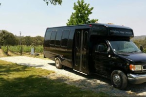 Photo #18: Party Bus / Limo- February Special! $200.00 Off!