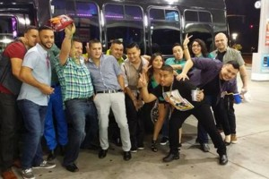 Photo #15: Party Bus / Limo- February Special! $200.00 Off!