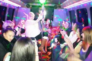 Photo #12: Party Bus / Limo- February Special! $200.00 Off!