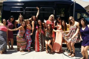 Photo #9: Party Bus / Limo- February Special! $200.00 Off!
