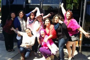 Photo #7: Party Bus / Limo- February Special! $200.00 Off!