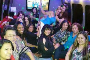 Photo #4: Party Bus / Limo- February Special! $200.00 Off!