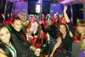 Photo #3: Party Bus / Limo- February Special! $200.00 Off!