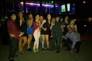 Photo #2: Party Bus / Limo- February Special! $200.00 Off!