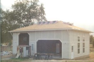 Photo #18: FRAZIER CONSTRUCTION. Building & Remodel