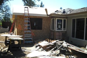 Photo #16: FRAZIER CONSTRUCTION. Building & Remodel