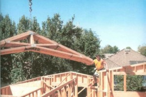 Photo #12: FRAZIER CONSTRUCTION. Building & Remodel