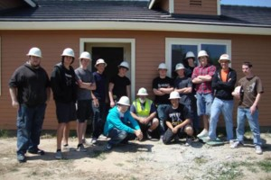 Photo #8: FRAZIER CONSTRUCTION. Building & Remodel
