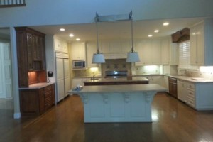 Photo #7: FRAZIER CONSTRUCTION. Building & Remodel