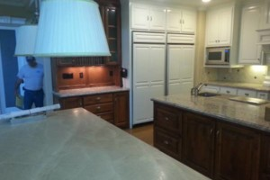 Photo #6: FRAZIER CONSTRUCTION. Building & Remodel