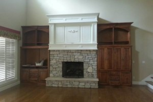 Photo #4: FRAZIER CONSTRUCTION. Building & Remodel