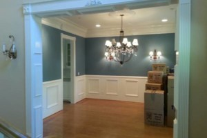 Photo #3: FRAZIER CONSTRUCTION. Building & Remodel