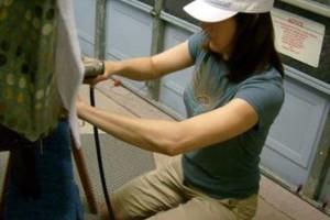 Photo #1: Basic Upholstery Lessons