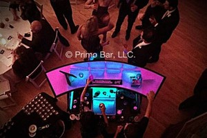 Photo #2: PRIMO BAR, LLC. - Nor Cal's Premier Bar Service!