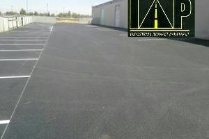 Photo #3: INDUSTRIAL ASPHALT PAVEMENT
