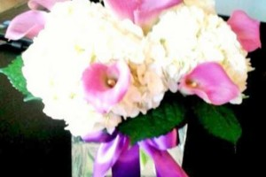 Photo #3: Flower Bouquets by Sandy Bouzid