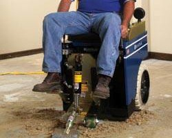 Photo #4: Floor Removal & Grinding Services / Residential & Commercial