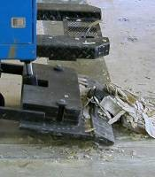 Photo #1: Floor Removal & Grinding Services / Residential & Commercial