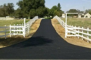 Photo #13: Statewide Striping & Seal Coating