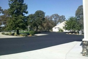 Photo #11: Statewide Striping & Seal Coating