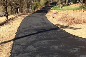 Photo #8: Statewide Striping & Seal Coating