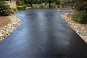Photo #4: Statewide Striping & Seal Coating