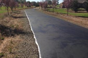 Photo #3: Statewide Striping & Seal Coating