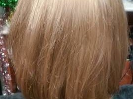 Photo #1: Keritin Smoothing Treatment, Lasts Up to 3 months, NOW $125