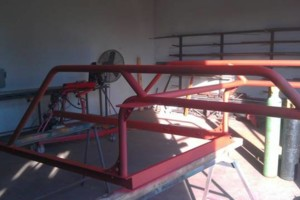 Photo #3: Metal Fabrication / Mobile Welding