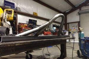 Photo #18: Metal Fabrication / Mobile Welding