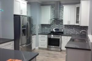 Photo #7: Licensed Kitchen remodeling expert