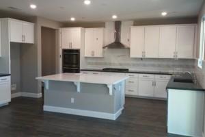 Photo #5: Licensed Kitchen remodeling expert