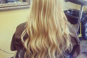 Photo #2: Quality Hair Extensions at The Color Box in Orangevale