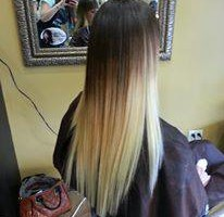 Photo #3: Quality Hair Extensions at The Color Box in Orangevale