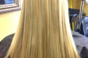 Photo #4: Quality Hair Extensions at The Color Box in Orangevale