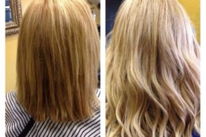 Photo #5: Quality Hair Extensions at The Color Box in Orangevale